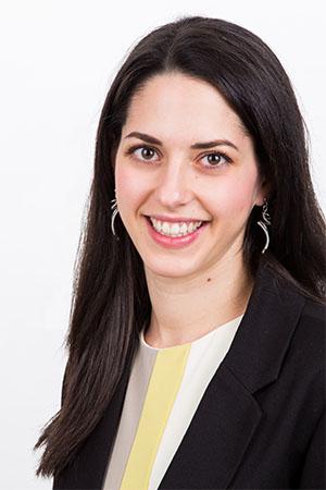 Renata Gila, BA