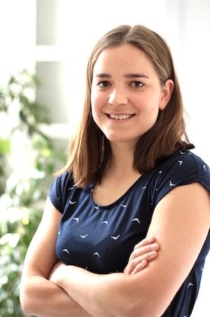 Teresa Müllebner, MA